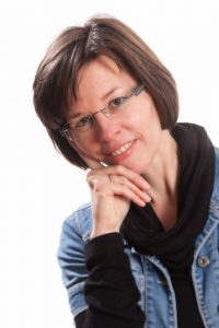 Portret Bianca Roemaat, eigenaar Roux Communicatie