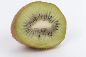 kiwi als ontbijt