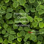 blog roux communicatie foodtour Ierland storytelling